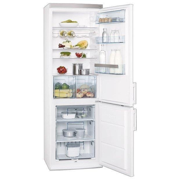 Холодильник AEG S 53600 CS - купить по низкой цене