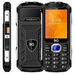 Телефон BQ 2819 Tank Quattro