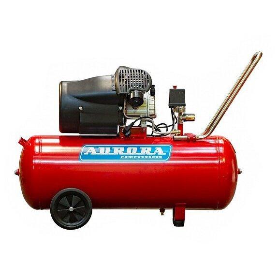 масляный Aurora Gale-100, 100 л, 2.2 кВт