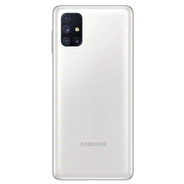 Смартфон Samsung Galaxy M51 фото, картинка slide7