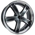 RS Wheels 555 8x18/5x112 D66.6 ET35 MG