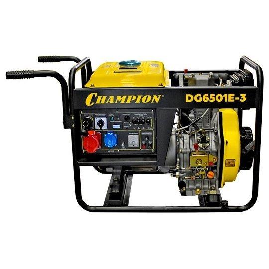 Champion DG6501E-3