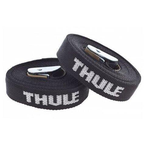 Ремень для багажа THULE Strap 524 (комплект 2 шт.)