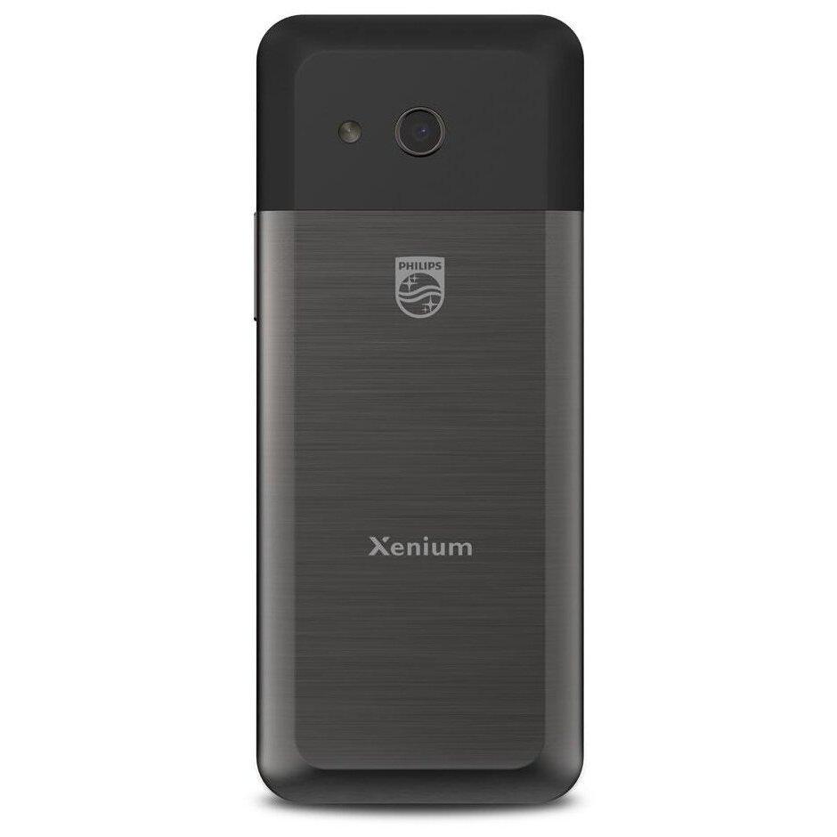 Телефон Philips Xenium E590