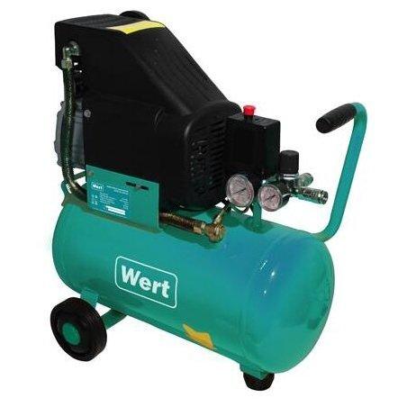 масляный Wert AC 300/24, 24 л, 1.5 кВт