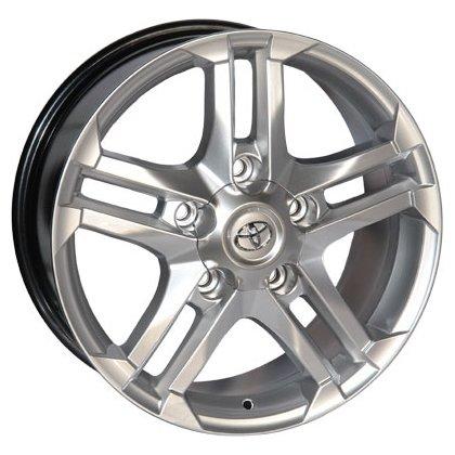 Zorat Wheels ZW-D232 6x14/4x100 D73.1 ET35 BP