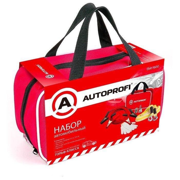 AUTOPROFI автомобилиста Ekit-1600