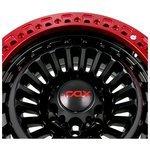 Колесный диск COX D3370-450 9xR17/6x139.7 D110.1 ET-40