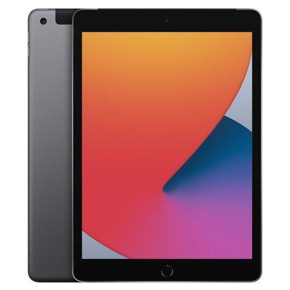 Планшет Apple iPad (2020) 32Gb Wi-Fi + Cellular