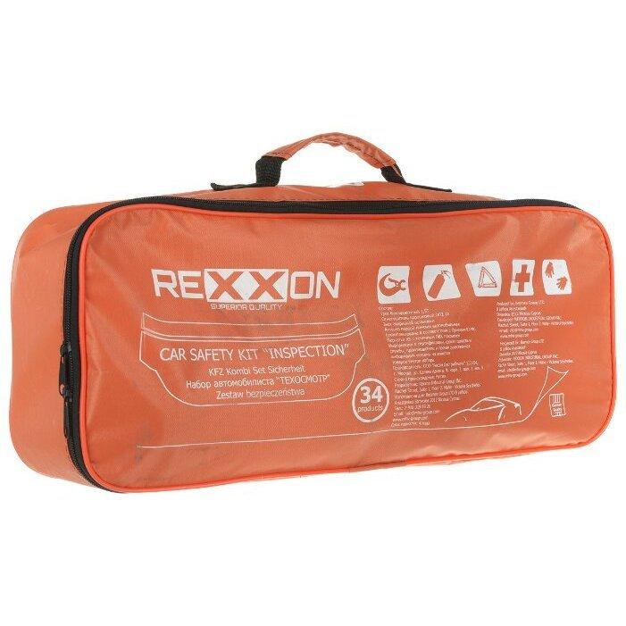 Rexxon автомобилиста Техосмотр