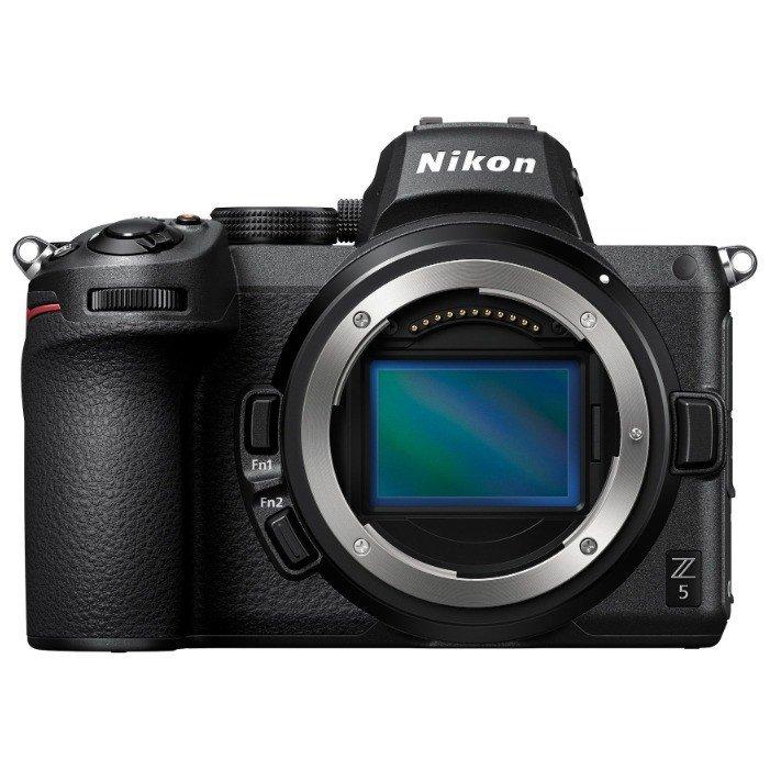 Nikon Z 5 Body