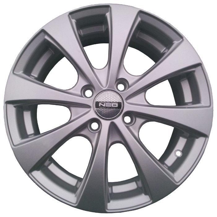 Neo Wheels 546 6x15/4x100 D54.1 ET48 S фото, картинка slide1