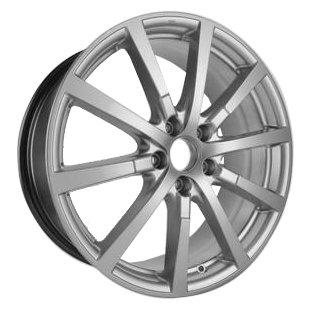 RS Wheels 757 8x19/5x114.3 D64.1 ET55 HS фото, картинка slide1