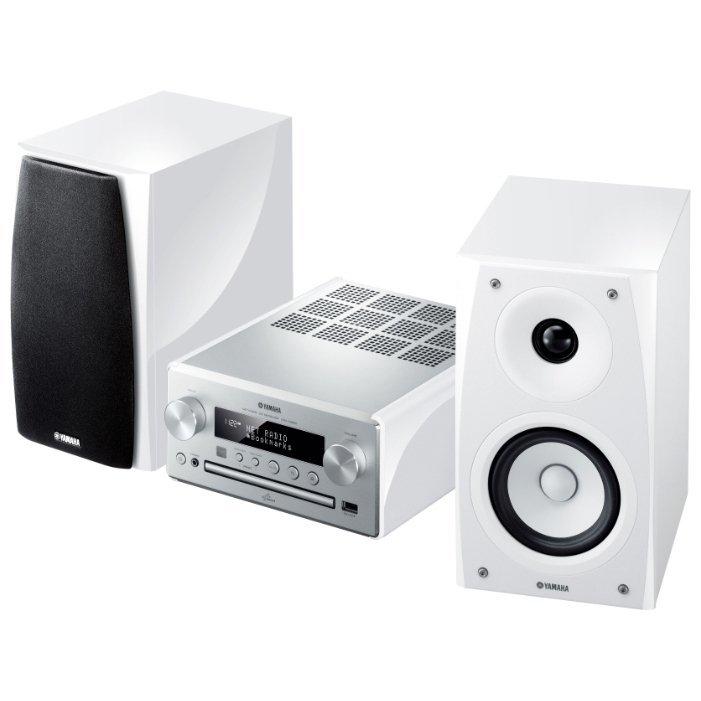 Yamaha PianoCraft MCR-N560 White