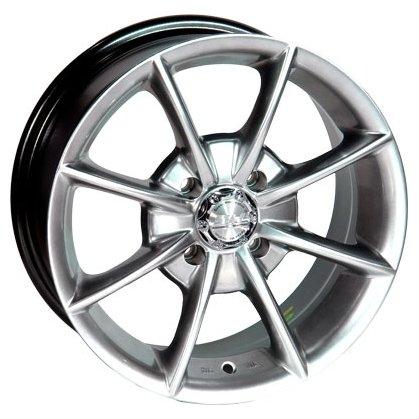 Zorat Wheels ZW-217 6.5x15/4x100 D73.1 ET25 HB