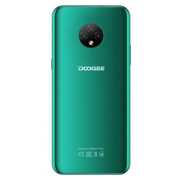 Смартфон DOOGEE X95 Pro
