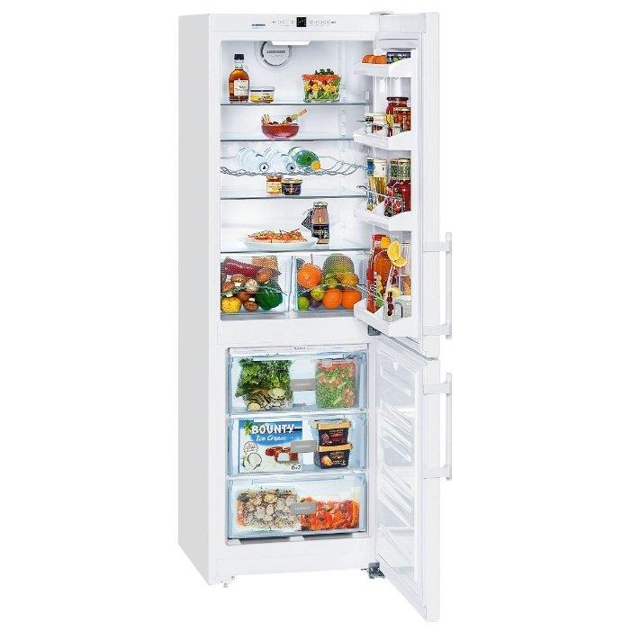 Холодильник Liebherr CUPsl 3513 / отзывы владельцев, характеристики, цены, где купить