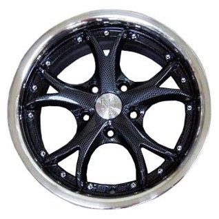 Kyowa Racing KR348 7x16/5x114.3 D66.1 ET35 HP