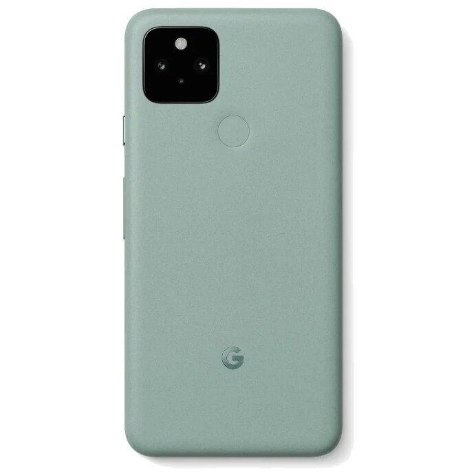 Смартфон Google Pixel 5 8/128GB фото, картинка slide6