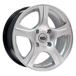 RS Wheels 5006 6.5x15/4x100 D67.1 ET40 HS