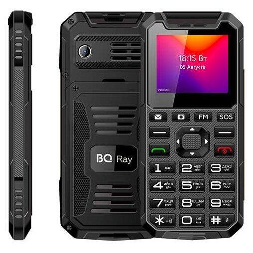 Телефон BQ 2004 Ray