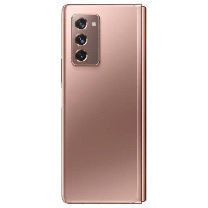 Смартфон Samsung Galaxy Z Fold2 256GB фото, картинка slide11