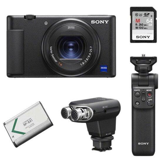 Sony ZV-1 (KIT2)