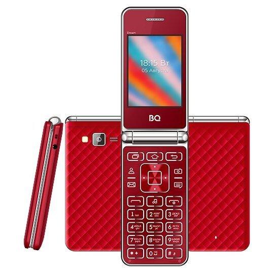 Телефон BQ 2445 Dream