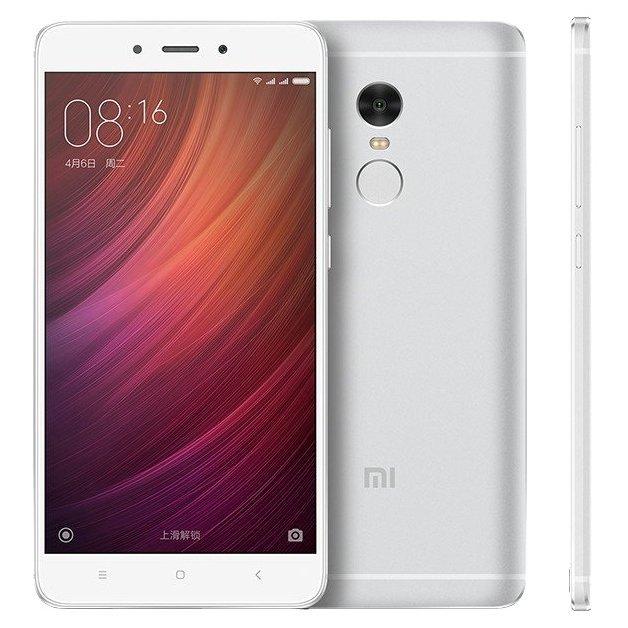 Мобильный телефон Xiaomi Redmi Note 4X 32Gb+3Gb Gold/Золотой