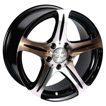 Zorat Wheels ZW-145 7x15/5x112 D66.6 ET35 BP