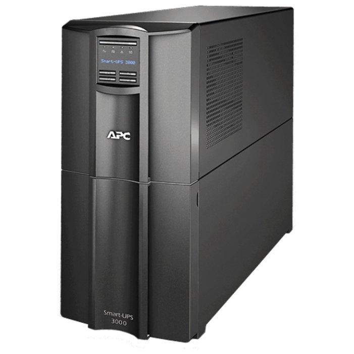 APC by Schneider Electric Smart-UPS 3000VA LCD 230V China