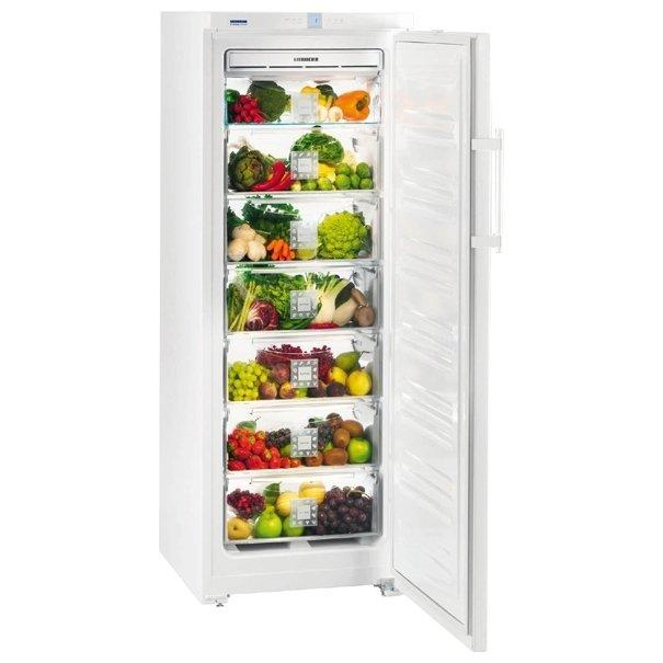 Холодильник LIEBHERR B 2756 отзывы