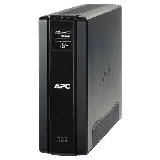 APC by Schneider Electric Power-Saving Back-UPS Pro 1500, 230V, Argentina