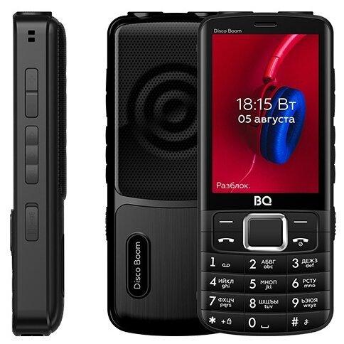 Телефон BQ 3587 Disco Boom