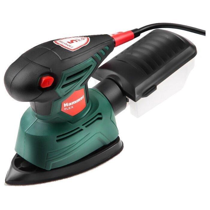 Hammer DSM135