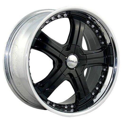 Колесный диск Diablo Wheels P0430 фото, картинка slide1