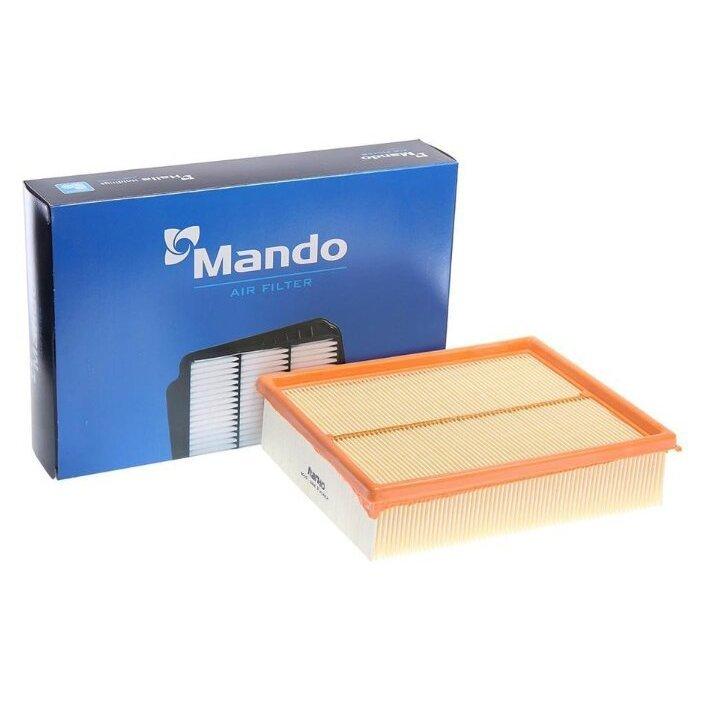 Панельный фильтр MANDO EAF00018M