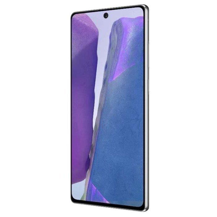 Смартфон Samsung Galaxy Note 20 5G 8/256GB фото, картинка slide6