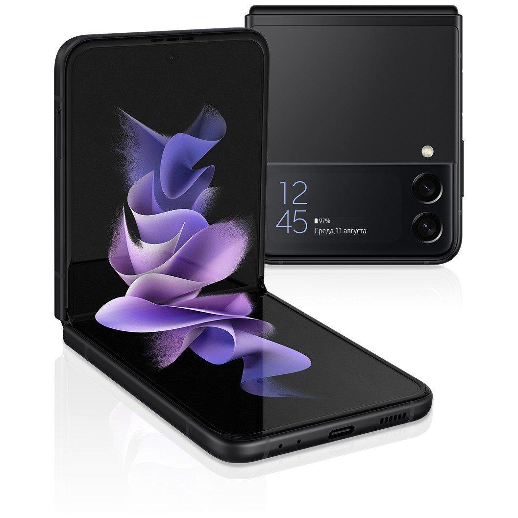 Смартфон Samsung Galaxy Z Flip3 128GB