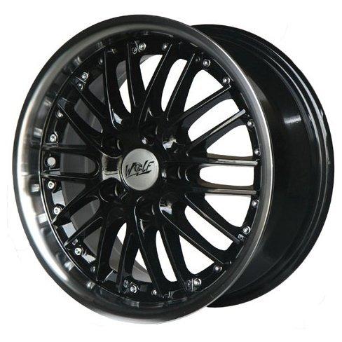 WOLF Wheels Limit 305 6.5x15/5x114.3 D67.1 ET35 BLP фото, картинка slide1