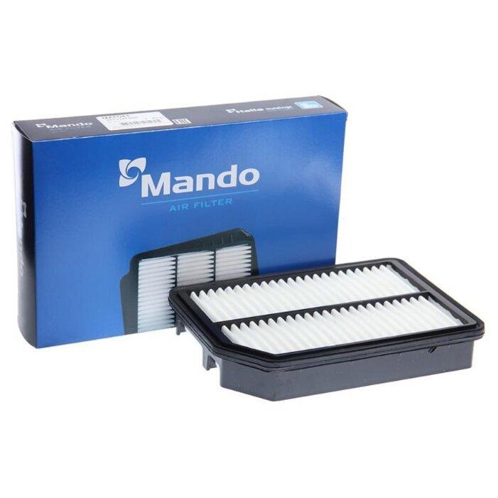 Панельный фильтр MANDO MAF041