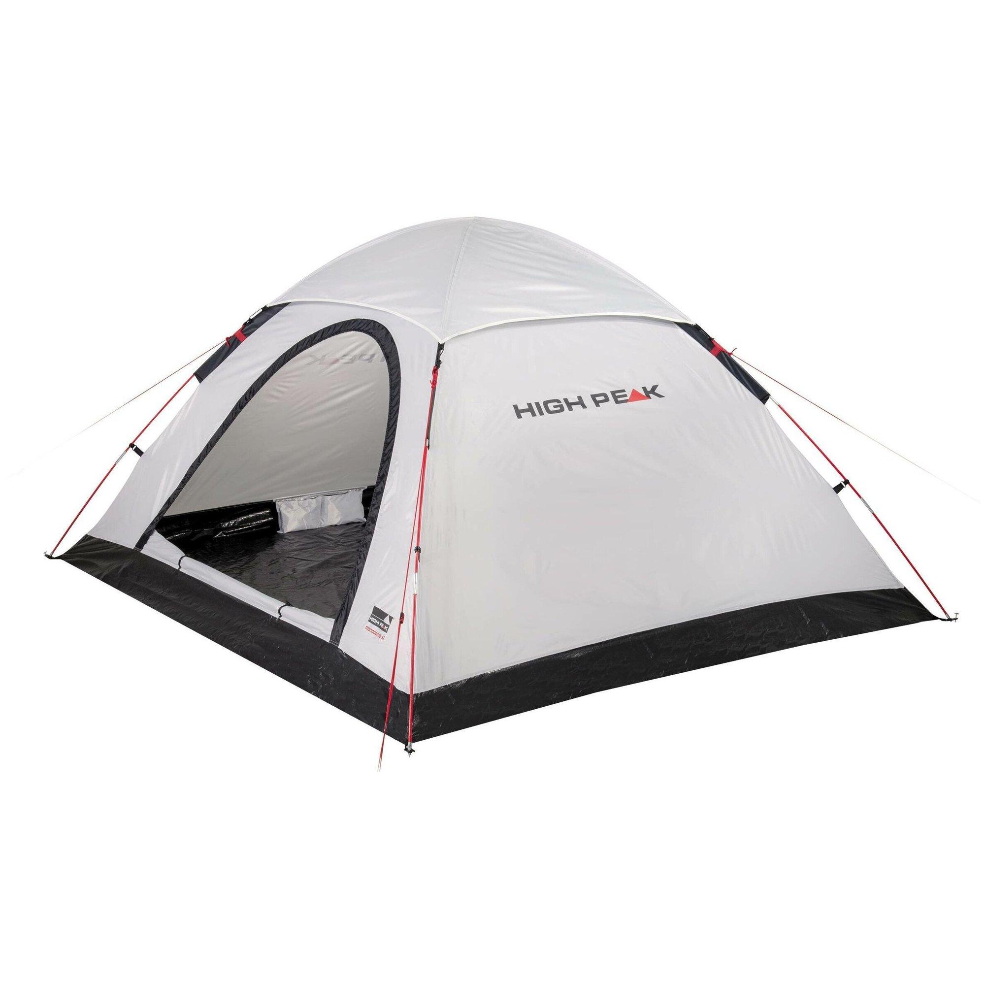 High Peak Monodome XL светло-серый