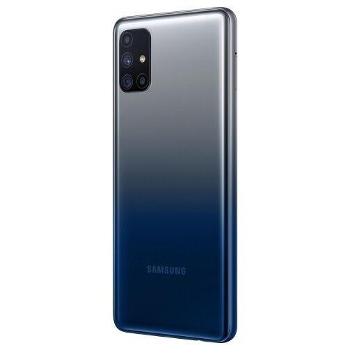 Смартфон Samsung Galaxy M31s 6/128GB фото, картинка slide11