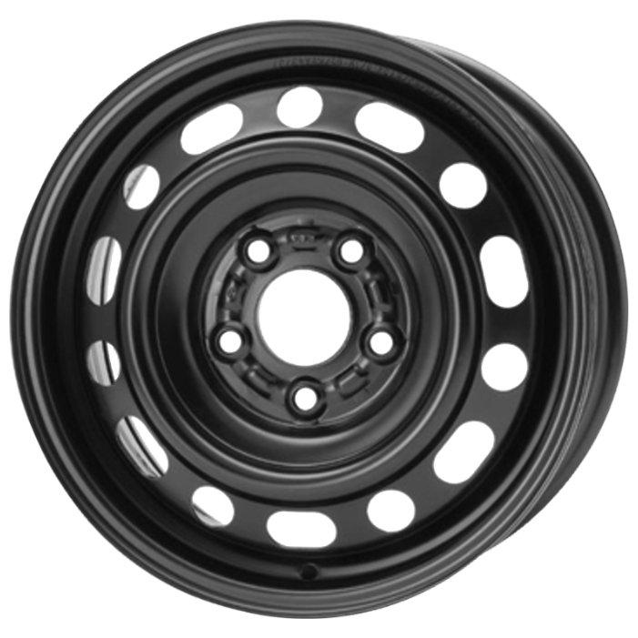 Trebl 1109 6x15/5x139.7 D98.6 ET35 Black
