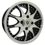 Zumbo Wheels F171