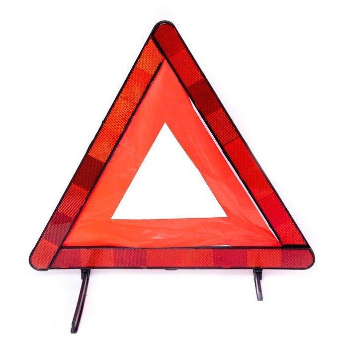 Знак аварийной остановки A2DM ЗО06П