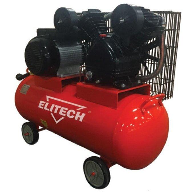 масляный ELITECH КПР 100/400/2.2, 100 л, 2.2 кВт