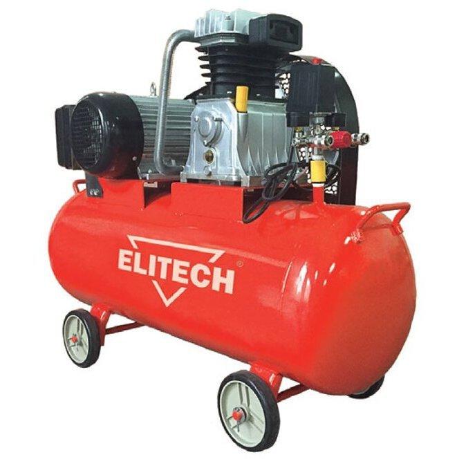 масляный ELITECH КПР 100/550/3.0, 100 л, 3 кВт