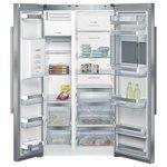 Купить холодильник Siemens KA63DA71 >  цены Siemens KA63DA71 в  России:Москва, Санкт-Петербург | MagaZilla