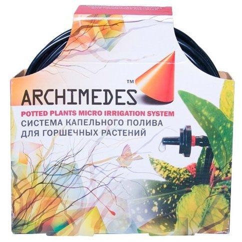 Archimedes капельного полива горшечных растений 90840